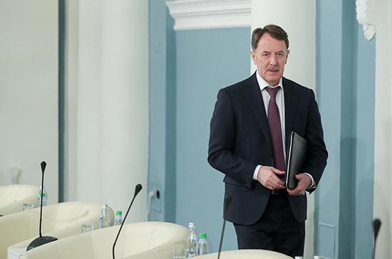 Гордеев рассказал, какие законы о поддержке бизнеса Госдума примет в скором времени