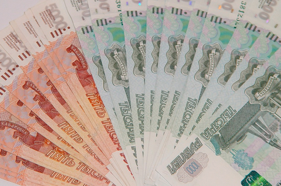 На выплаты медикам дополнительно выделят более 1 млрд рублей