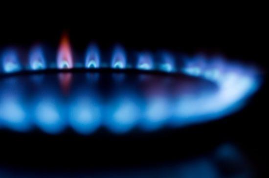 Поставщиков газа предложили обязать ставить умные счётчики населению