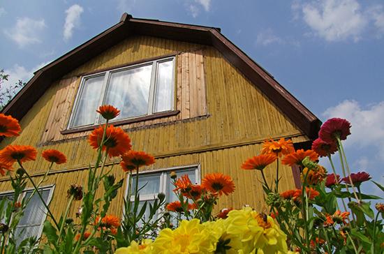Росреестр поддерживает законопроект о праве садоводов проводить заочные собрания