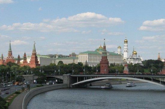 Москвичей просят не ездить в субботу в центр города на машине