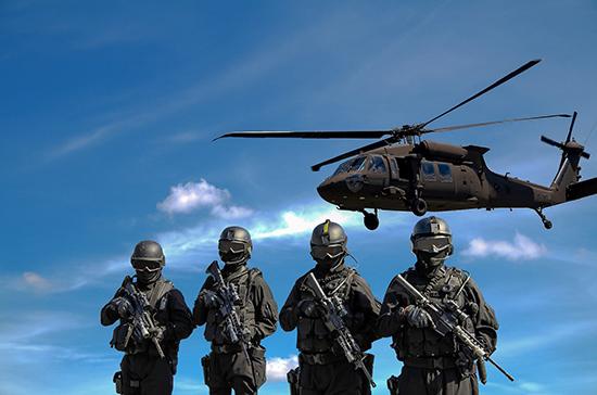 В Кремле назвали угрозой готовность Польши предоставить НАТО территорию