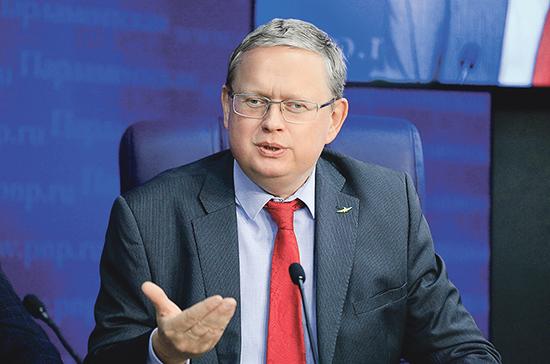 Делягин рассказал об ожиданиях после снижения ключевой ставки до 4,5%
