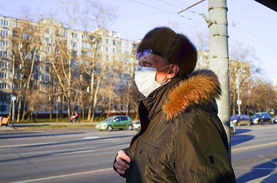 В Воронежской области продлили ограничительные меры по COVID-19 до 28 июня