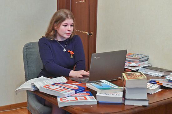 Стало известно, как онлайн подать документы в российские вузы