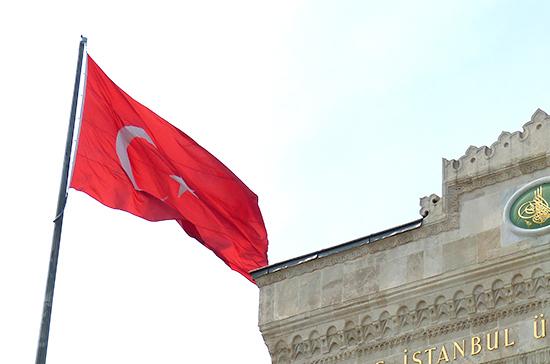 Турция направила дополнительных бойцов на север Ирака