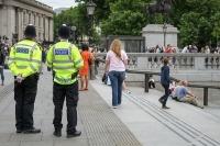 Полиция Великобритании признала нападение на людей в Рединге терактом
