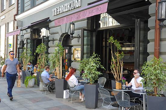 В Чебоксарах смягчили ограничения для кафе и магазинов