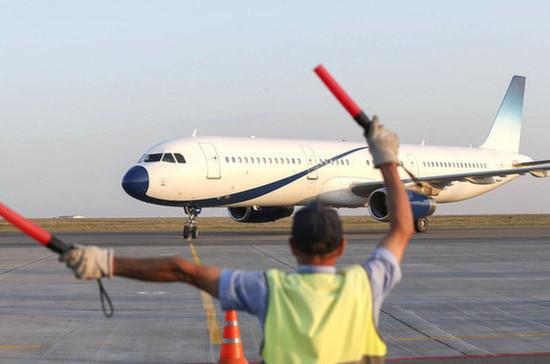 В кабмине заявили о наличии договорённостей по возобновлению полётов