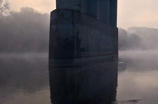 Литва не обнаружила загрязнения Немана