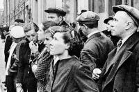 Начало Великой Отечественной войны. Этот день в учебниках истории