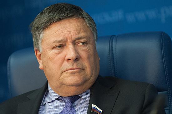 Калашников оценил повышение НДФЛ для доходов свыше 5 млн рублей в год