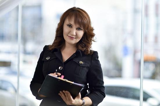 Бессараб рассказала о дополнительных гарантиях работникам ликвидируемых предприятий