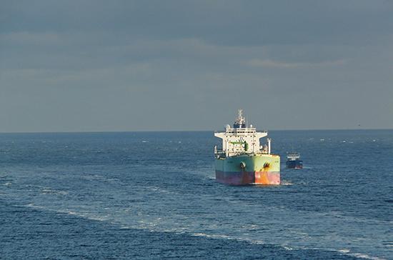 Правительство сможет регулировать проведение спасательных операций на море