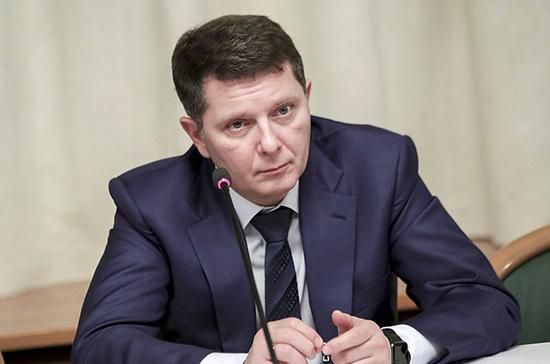 Жигарев предложил отсрочить введение налога для самозанятых до 1 января