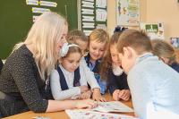 Школьников и студентов научат любить Родину и уважать старших