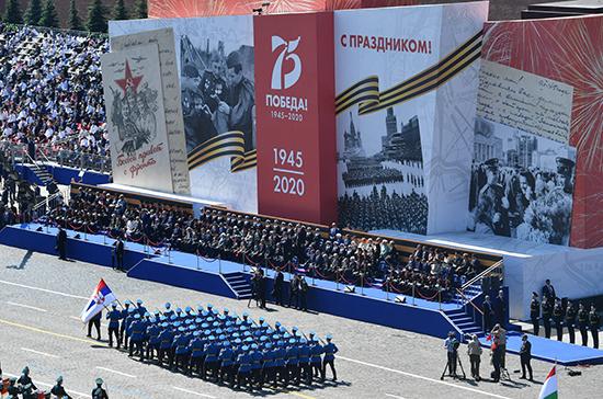 В Роспотребнадзоре рассказали о мерах, предпринятых на Красной площади из-за COVID-19