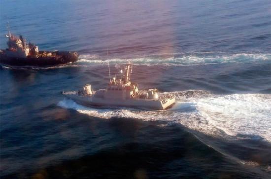 Латвия, Литва и Эстония планируют вместе обновить свои ВМС