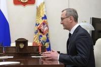 «Единая Россия» выдвинула Шапшу кандидатом на выборы главы Калужской области