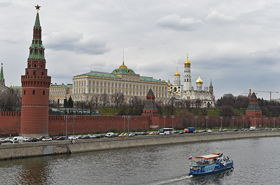 В Гидрометцентре предупредили о температурных аномалиях в России