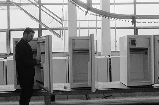 Мишустин отменил советские правила ремонта холодильников