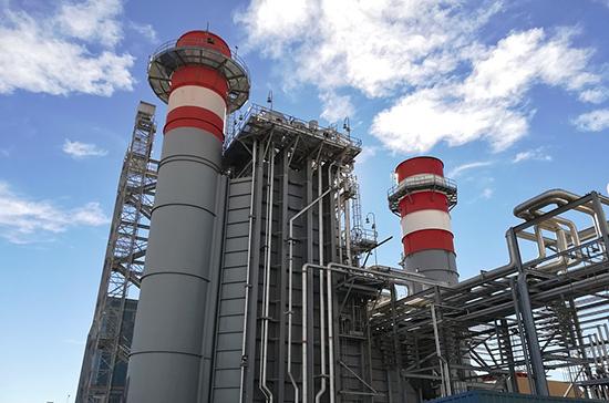 Информация о воздействии предприятий ТЭК на экологию будет открытой