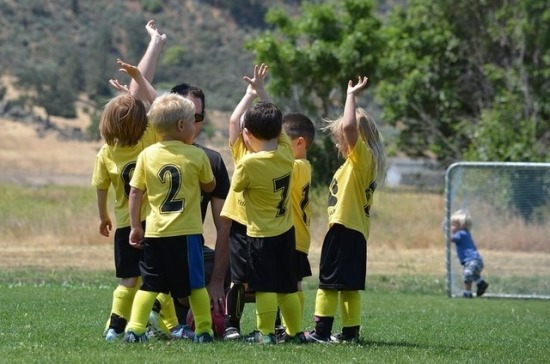 Минспорт разрабатывает поправки о налоговом вычете на занятия детей спортом