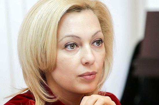 Тимофеева поздравила жителей Ставропольского края с Днём молодёжи