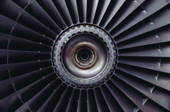 Турбовинтовые двигатели поставили на экспортный контроль