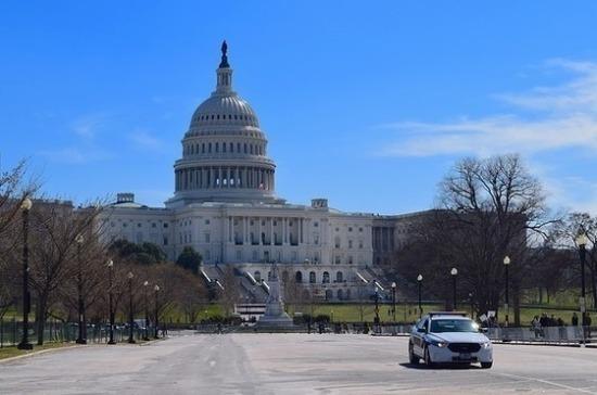 Палата представителей Конгресса США одобрила закон о реформе полиции