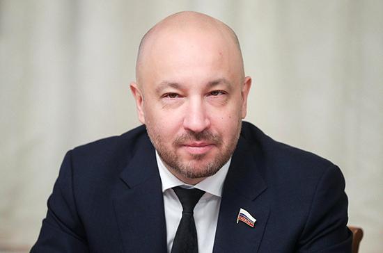 КПРФ выдвинула Михаила Щапова кандидатом в губернаторы Иркутской области