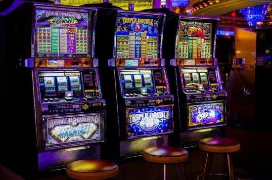Организаторов азартных игр обяжут предоставлять банковские гарантии