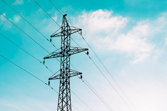 Лицензирование энергосбытовых компаний перенесли на год