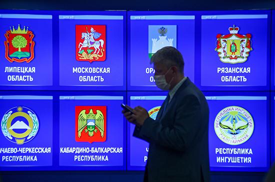 Булаев: Центризбирком за 6 дней голосования по Конституции практически не получал реальных жалоб от граждан