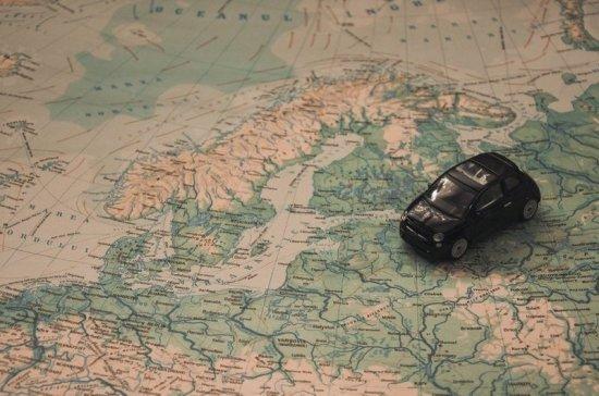 Под Петербургом построят новую дорогу к финской границе