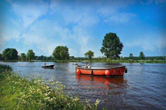 В Подмосковье с 1 июля возобновится работа музеев и водный туризм