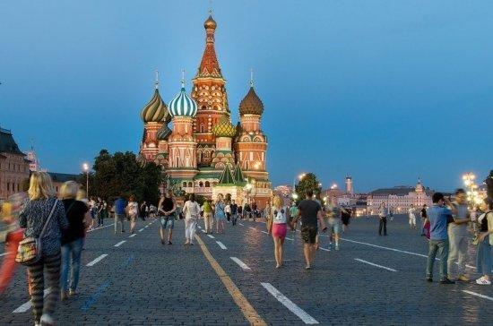 В Москве начинается эксперимент по развитию искусственного интеллекта