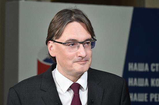 Замглавы МИД сообщил о попытках дискредитации голосования по конституции за рубежом