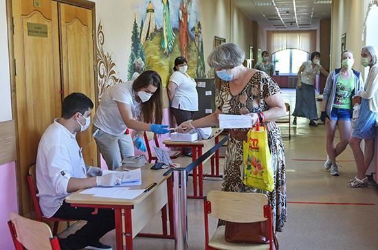 ЦИК: в Туве явка на голосование по Конституции превысила 90%
