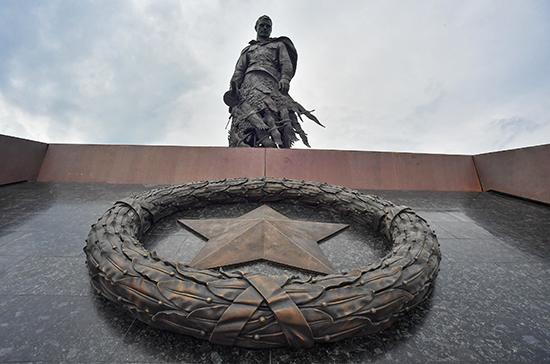 Создатель Ржевского мемориала рассказал, почему монумент отличается от первоначального проекта