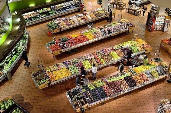 Диетолог назвал самые опасные продукты в магазинах