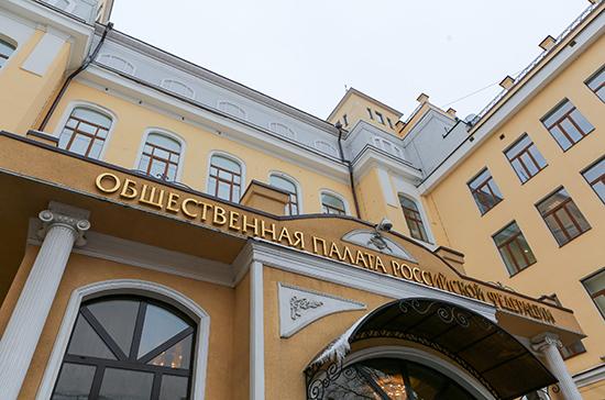Общественная палата передала комиссии Госдумы 113 листов с фейками о голосовании по поправкам