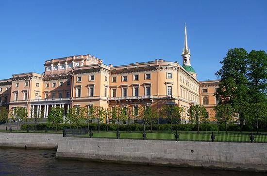Летний сад в Петербурге откроют 15 июля