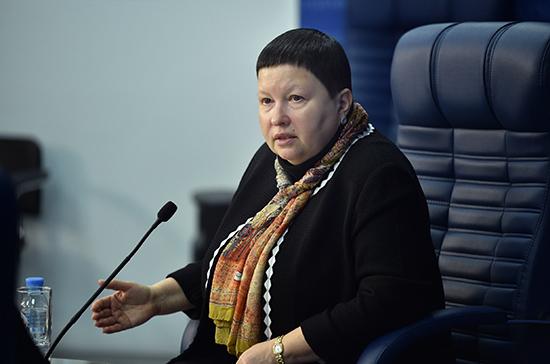 Сутормина прокомментировала решение Росавиации о продлении ограничений на международные полёты