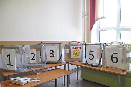 На Кубани поправки в Конституцию поддержали почти 89% проголосовавших