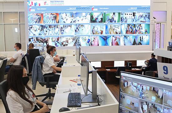 Поправки в Конституцию одобрили 67,58% жителей Новосибирской области