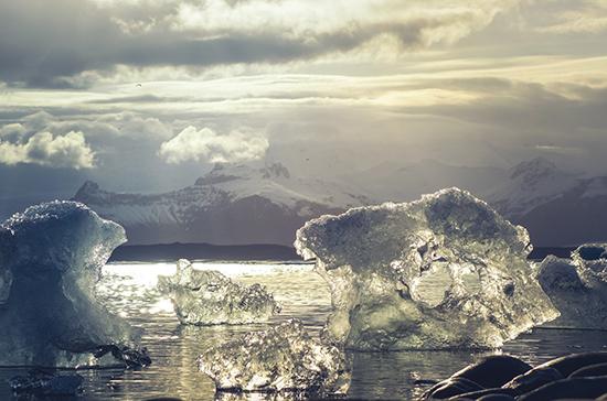 Парламент Якутии призывает спасти мерзлоту Арктики