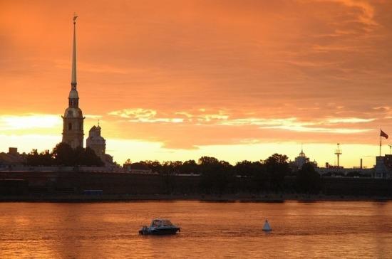 Петропавловская крепость в Петербурге откроется 6 июля