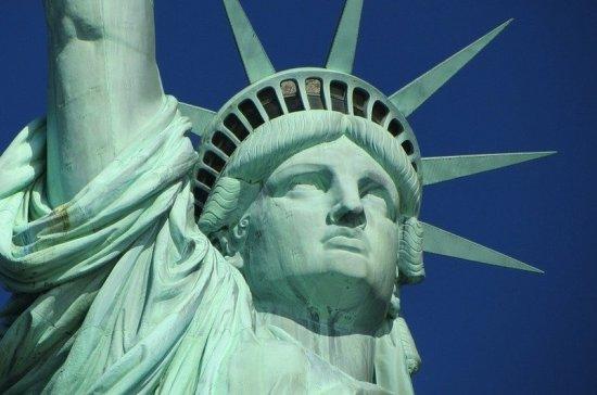 Соединенные Штаты празднуют День независимости