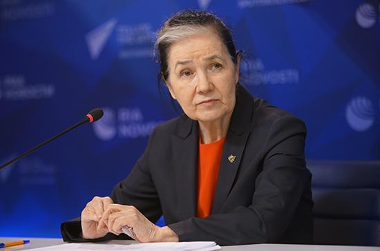 Хованская считает, что апартаменты не могут быть отнесены к жилым помещениям
